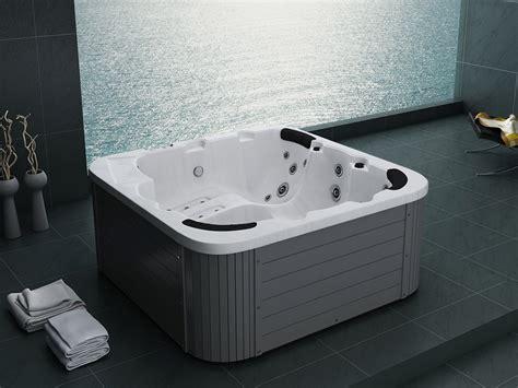 Whirlpool Für Außenbereich by Pool Whirlpool Outdoor Spa Badewanne Farblichttherapie