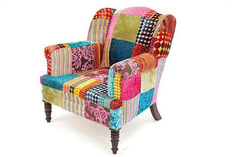 fauteuil patchwork d 233 co pinterest patchwork
