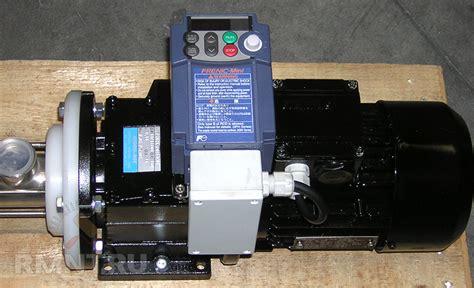Частотнорегулируемый электропривод