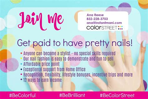 how to become a home stylist become a stylist independent color street stylist
