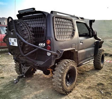 Suzuki Samurai Accessories by 1787 Best Images About Overland And Offroad Vehicles On