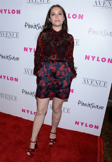 gideon adlon nylon young hollywood party  la