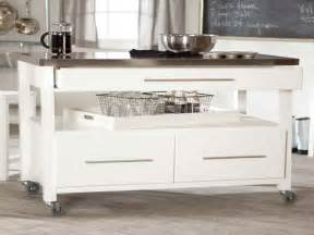 kitchen islands with wheels kitchen island on wheels house ideas