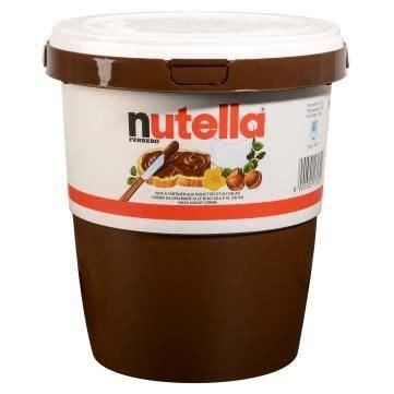 gros pot de nutella 5 kg prix pot de nutella 10 kg 28 images gros pot de nutella 10 kg fr nutella 10 kg nutella quand tu