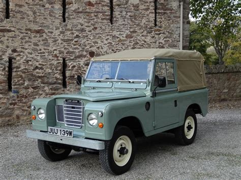 land rover classic for classic land rovers for sale manchester