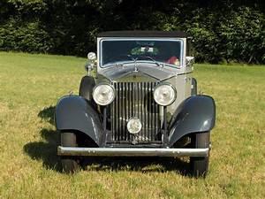 Rolls Royce Preis : rolls royce 20 25 hp 1934 kaufen classic trader ~ Kayakingforconservation.com Haus und Dekorationen