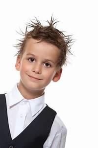 Coupe Enfant Garçon : coupe de cheveux enfant ~ Melissatoandfro.com Idées de Décoration