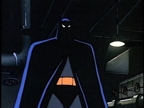 Batman The Animated Series Season 1