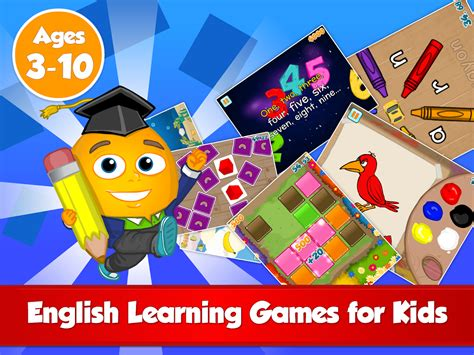 Fun English Language Learning  Android Apps On Google Play