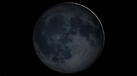 A Black Moon Is Rising But Earth Will Be Just Fine Cnet