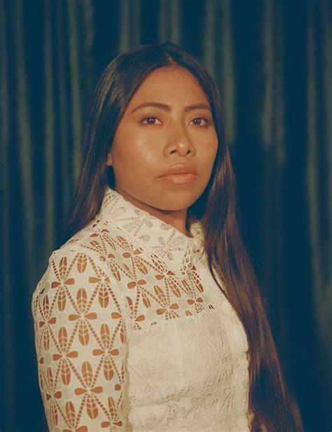 Yalitza Aparicio Is on the 2019 TIME 100 List | Time.com