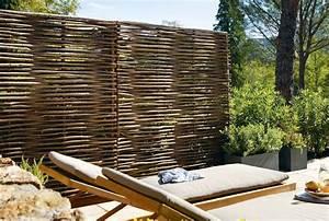 Pare Vue Pas Cher : brise vue jardin pvc ~ Premium-room.com Idées de Décoration