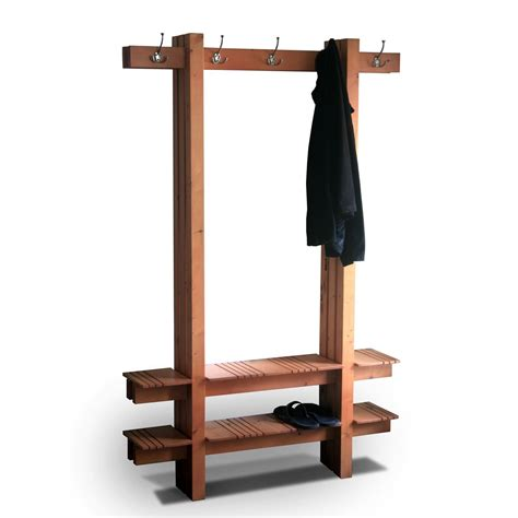 Uttermost Coat Rack by 38 Coat Rack And Shoe Storage Coat Rack Shoe Storage