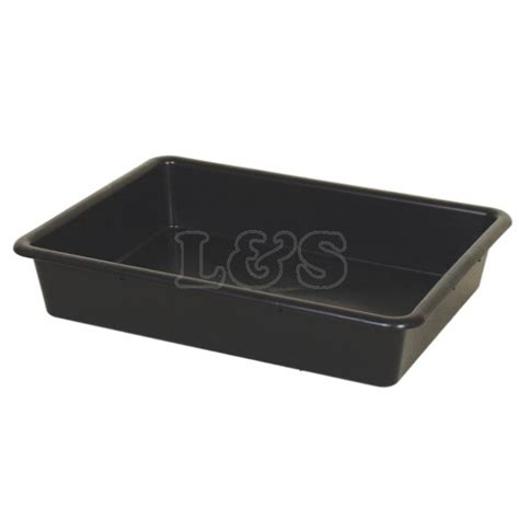 Garage Drip Tray by Plastic Drip Tray 560mm X 410mm External