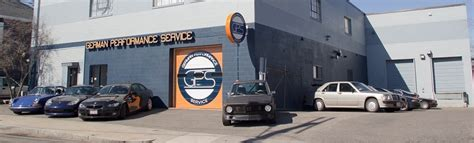german performance service bmw porsche mini