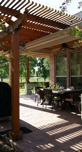 pergola attached to house is a pergola attached to your house right for you networx