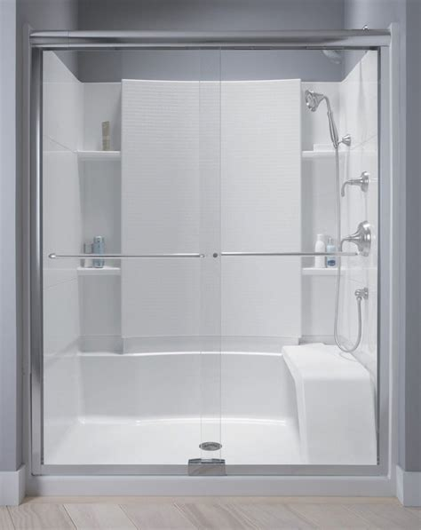 Corner Shower Stall Inserts by Shower Stall Inserts Shower Stall Inserts