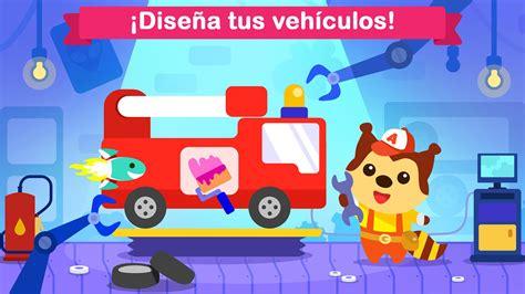 Descarga la última versión de los mejores programas, software, juegos y ap. Juegos de Coches para bebés y niños de 3 años for Android ...
