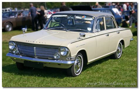 Vauxhall Cresta Pb Picture 9 Reviews News Specs Buy Car