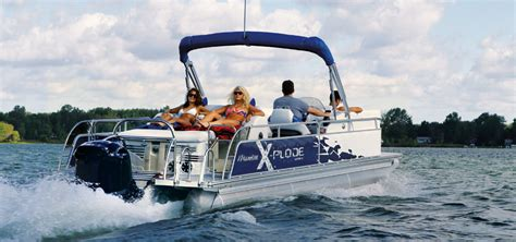 Used Pontoon Boats Dealers by New Boats Buds Marine Ohio Pontoon Boat Dealer Is Autos Post