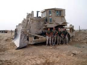 cat d9 photo d9 cat takes rpg hit and lives
