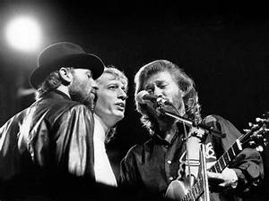 Brothers - Barry Gibb and the Bee Gees - Pictures - CBS News