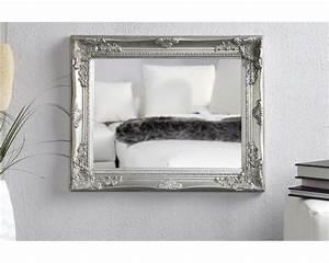 Miroir Baroque Argenté : grand miroir baroque argent 14 id es de d coration int rieure french decor ~ Teatrodelosmanantiales.com Idées de Décoration