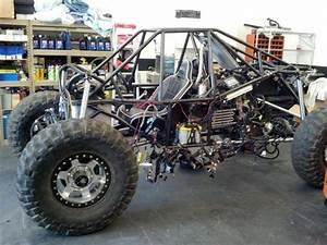 My Transverse Engine  Trans Buggy Build