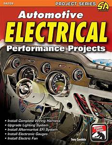 Automotive Electrical Performance Projects  U2013 Ce Auto