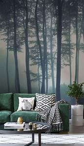 Swing in The Jungle Vibe and Be The Interior Design Styles ...