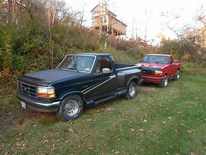 1995 Ford F-150 - Pictures