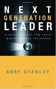 discipleship book review   generation leader