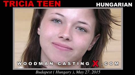 Set Tricia Teen Woodmancastingx