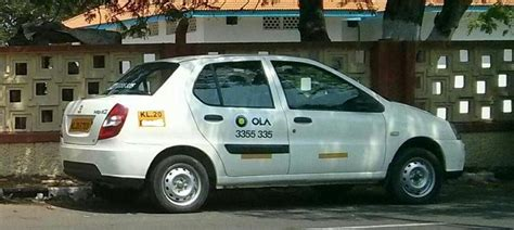 Maharashtra's New Taxi Policy Will Curb Surge Pricing By Ola, Uber