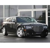 Beautiful Cars Chrysler 300