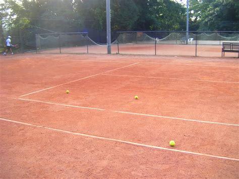 tennis playground clay courts  singapore malaysian tennis community portal forum