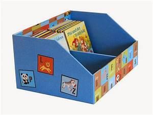 Pixi Buch Aufbewahrung : papppier aufbewahrungen f r kleine b cher ~ A.2002-acura-tl-radio.info Haus und Dekorationen
