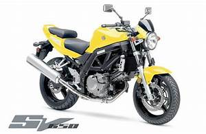 Suzuki Sv650 2016 Service Manual