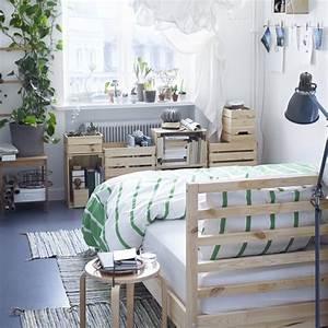 Ikea Caisse Bois : tendance 5 raisons d 39 adopter la caisse en bois dans ~ Melissatoandfro.com Idées de Décoration