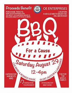 bbq tickets template - bbq fundraiser tickets images
