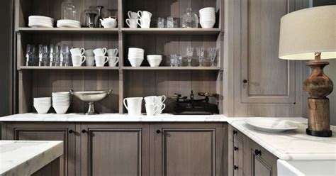 grey oak/pickled oak stain/wash  could I do this to my