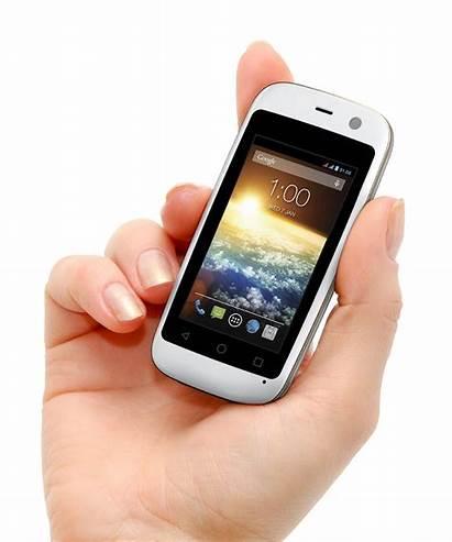 Smallest Smartphone Mobile India Worlds Ibtimes Posh