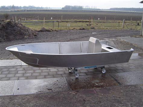 Alu Boten by Aluminium Boten Jaqua Waterrecreatie
