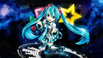 Miku Hatsune Diva Wallpapers Project Vocaloid Pack