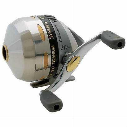 Synergy Shakespeare Reel Spincast Ti20 Reels Fishing