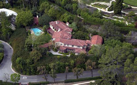 celebrity homes zimbio