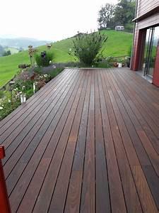 Holz Imprägnieren Außenbereich : holz im aussenbereich arbeiten schiess innenausbau ag altst tten ~ Frokenaadalensverden.com Haus und Dekorationen