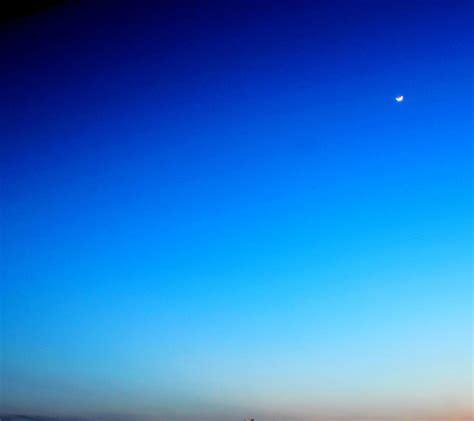 wallpaper langit biru hd rahman gambar