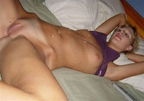Picture Selection Of Amateur Skanky Cummed On Wild Bitches