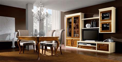 mobili soggiorni classici pareti soggiorni classici mantegna betamobili
